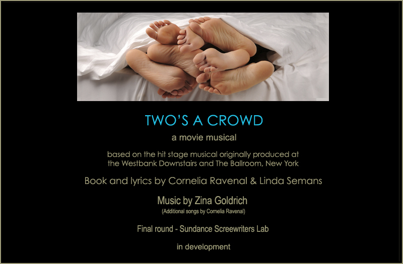 Two's A Crowd lightbox