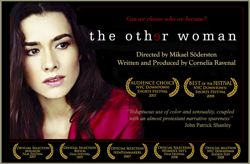 The Other Woman lightbox