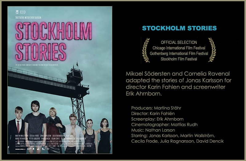 Stockholm Stories lightbox