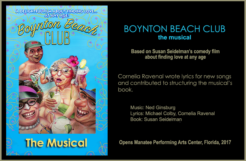 Boynton Beach Musical lightbox