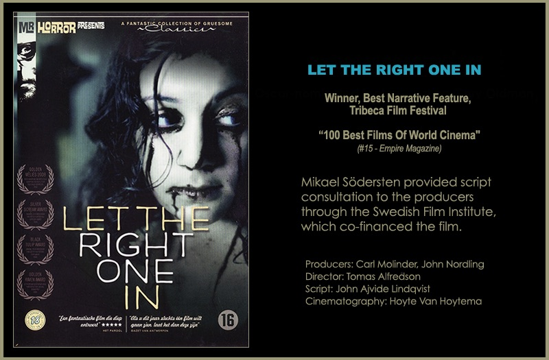Let the Right One In lightbox
